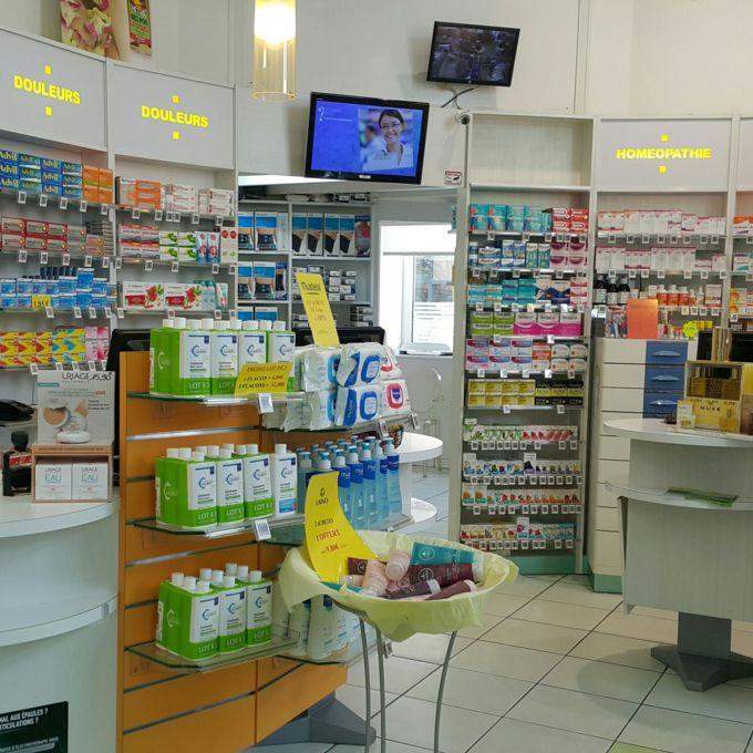 Notre pharmacie