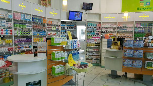 Ma Pharmacie Bergonié,Bordeaux