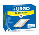 URGO SPARAPLAIE à Bordeaux