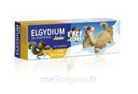 Elgydium Dentifrice Age De Glace Junior (7 à 12 Ans) Tutti Fruti 50ml à Bordeaux