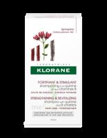 Klorane Capillaires Quinine Quinine + Vitamines B Shampooing 200ml