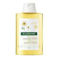 Klorane Camomille Shampooing 200ml à Bordeaux