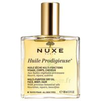 Huile prodigieuse®- huile sèche multi-fonctions visage, corps, cheveux100ml à Bordeaux