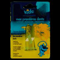 SUPERWHITE KIDS Doigt silicone de massage à Bordeaux