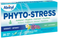 Govital Phyto-stress 28 Gélules à Bordeaux