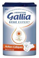 GALLIA BEBE EXPERT AC TRANSIT 2 Lait en poudre B/800g à Bordeaux