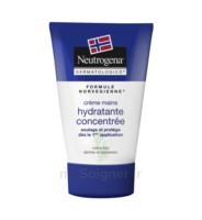 Neutrogena Crème mains hydratante concentrée T/50ml à Bordeaux