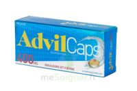 ADVILCAPS 400 mg, capsule molle à Bordeaux