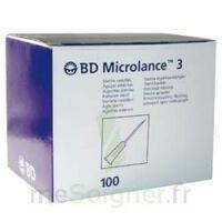 Bd Microlance 3 à Bordeaux