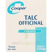 Cooper Talc, Bt 250 G à Bordeaux