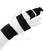 FINGER SPLINT EZY WRAP, taille 1 à Bordeaux