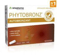 Phytobronz Autobronzant Gélules B/30 à Bordeaux