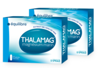 Acheter Thalamag Equilibre 2 x 60 gélules à Bordeaux