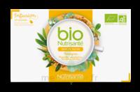 Nutrisanté Infusions Bio Tisane Régulation des sucres 20 Sachets à Bordeaux