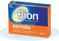 Bion 3 Restore Comprimés B/20 à Bordeaux