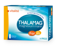 Thalamag Fer B9 Vitalité 60 gélules à Bordeaux