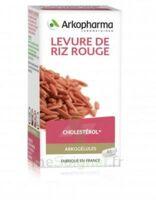 Arkogélules Levure de riz rouge Gélules Fl/45 à Bordeaux