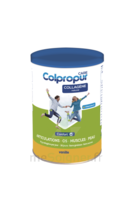 Colpropur Care Vanille Collagène Hydrolysé Pot/300g à Bordeaux