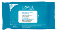 Uriage Lingettes Eau Micellaire B/25