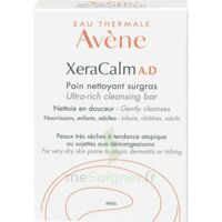 Avène Eau Thermale Xeracalm A.d Pain Surgras 100g à Bordeaux