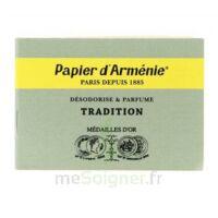 Papier D'arménie Traditionnel Feuille Triple à Bordeaux