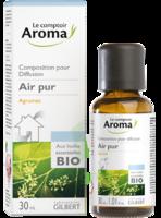 AIR PUR Composition pour diffusion agrumes à Bordeaux