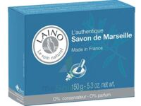 LAINO TRADITION Sav de marseille 150g à Bordeaux