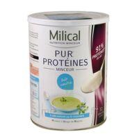 MILICAL PROGRAMME P.U.R. MINCEUR PROTEINES, bt 400 g à Bordeaux