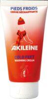 Akileïne Crème réchauffement pieds froids 75ml à Bordeaux