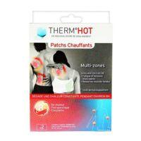Therm-hot - Patch Chauffant Multi- Zones à Bordeaux