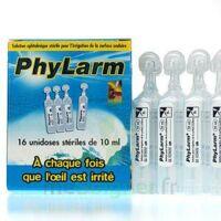 PHYLARM, unidose 10 ml, bt 16 à Bordeaux