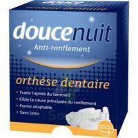 Doucenuit Orthese Dentaire à Bordeaux