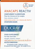 Anacaps Reactiv Caps B/30 à Bordeaux