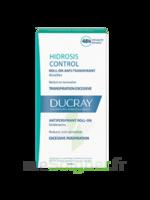 Hidrosis Control Emulsion anti-transpirante aisselles 40ml lot de deux