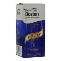 BOSTON SIMPLUS, fl 120 ml à Bordeaux