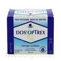 DOS'OPTREX S lav ocul 15Doses/10ml à Bordeaux