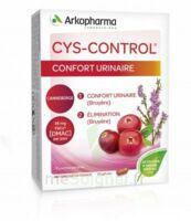 Cys-Control 36mg Gélules B/20 à Bordeaux