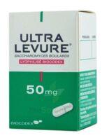 ULTRA-LEVURE 50 mg Gél Fl/50 à Bordeaux