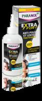 Paranix Extra Fort Shampooing antipoux 200ml à Bordeaux
