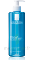 Effaclar Gel moussant purifiant 400ml à Bordeaux