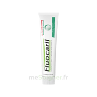 FLUOCARIL bi-fluoré 250 mg Gel dentifrice menthe T/75ml à Bordeaux