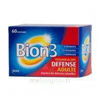 Bion 3 Défense Adulte Comprimés B/60 à Bordeaux