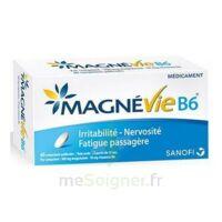 Magnevie B6 100 mg/10 mg Comprimés pelliculés Plaq/60 à Bordeaux