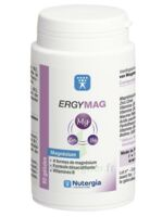 Ergymag Magnésium Vitamines B Gélules B/90 à Bordeaux