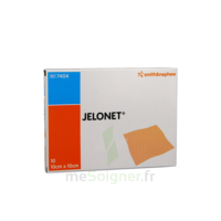 JELONET, 10 cm x 10 cm , bt 10