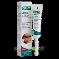 Gum Aftaclear Gel Aphtes Lésions Buccales 10ml à Bordeaux