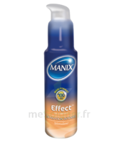 Manix Gel lubrifiant effect 100ml à Bordeaux