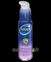 Manix Gel Lubrifiant Infiniti 100ml à Bordeaux