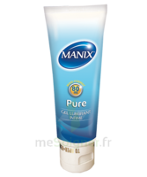 Manix Pure Gel lubrifiant 80ml à Bordeaux