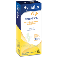 Hydralin Gyn Gel calmant usage intime 200ml à Bordeaux